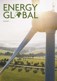 Energy Global magazine