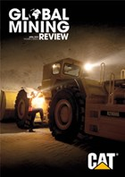 Global Mining Review magazine