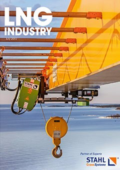 LNG Industry July 2017 | Hydrocarbon Engineering