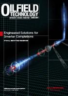 Oilfield Technology magazine