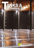 Tanks and Terminals magazine