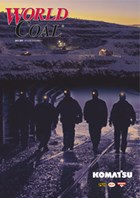 World Coal magazine