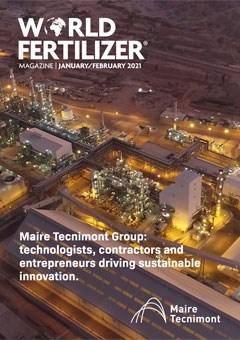 World Fertilizer
