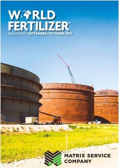 World Fertilizer